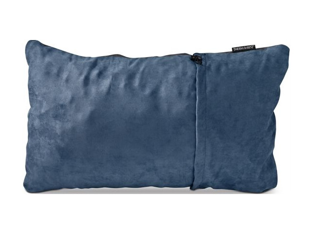 Therm-a-Rest Compressible Pillow - Large Denim
